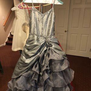 Other - Grey fancy dress